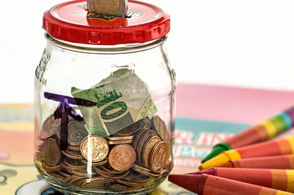 piggy bank 968302_1280