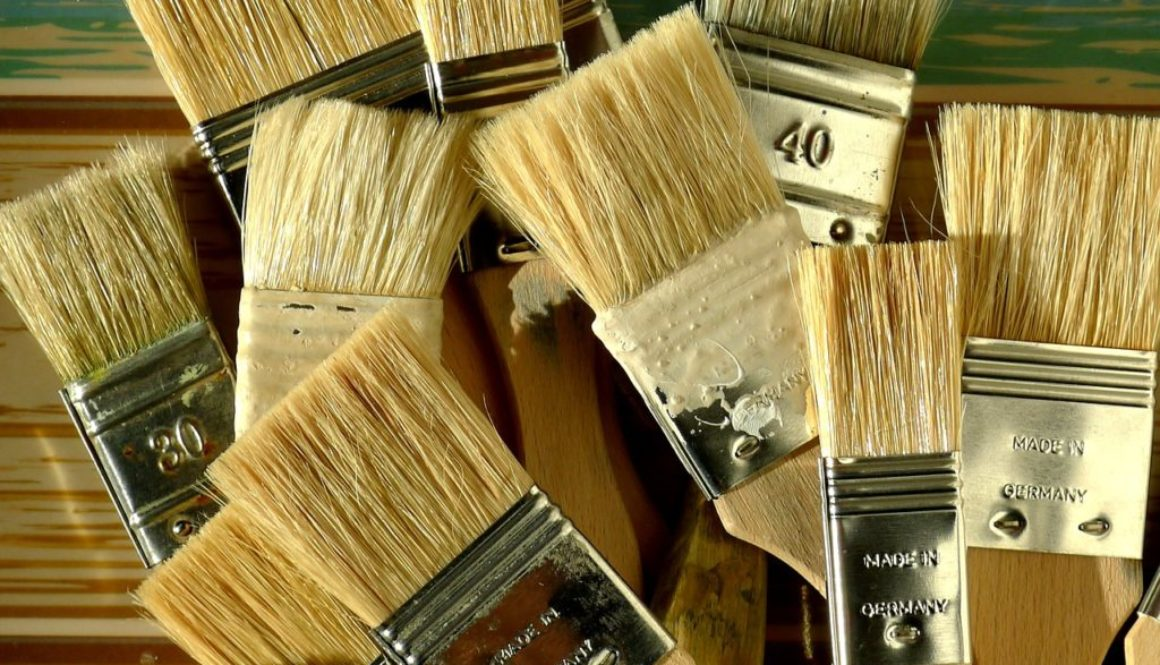 clean-paintbrushes-2249289_1280