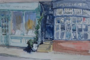Vanessa Whinney Highgate Shop Fronts 27Apr17 (2)