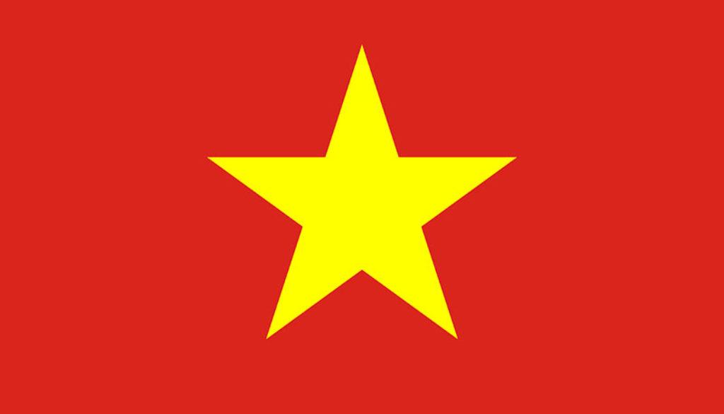 vietnam flag for web